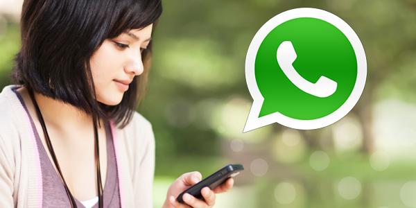 Vendas com o WhatsApp