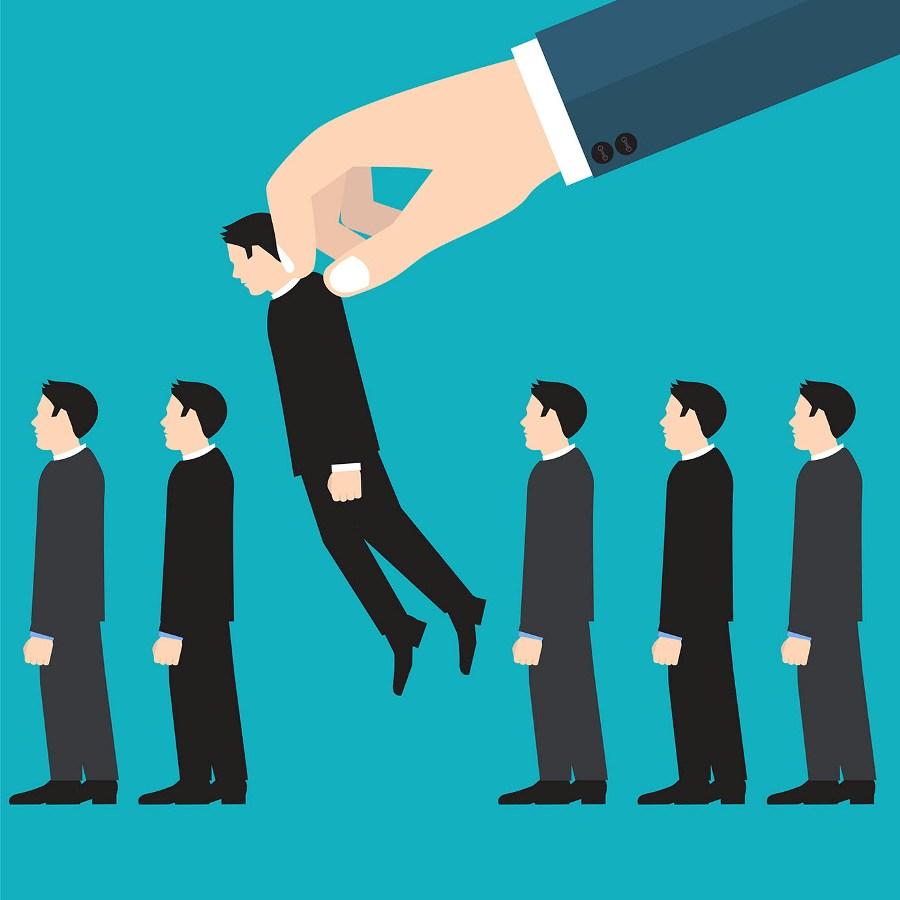 Como contratar