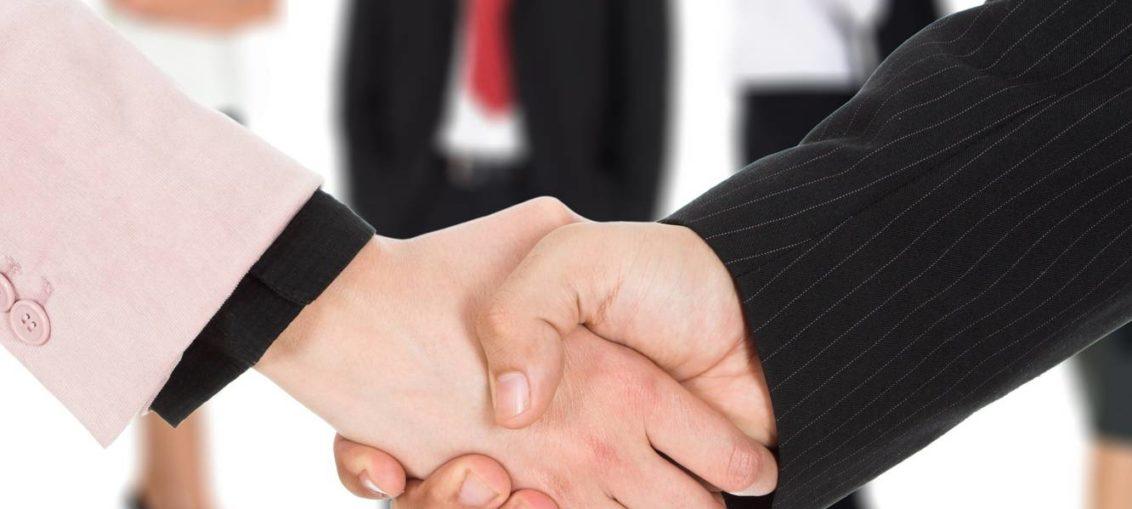 Boa negociação