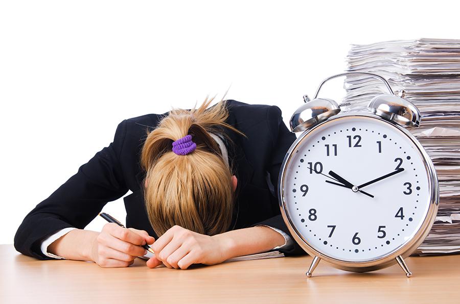 Como gerenciar o seu tempo e render mais no dia a dia