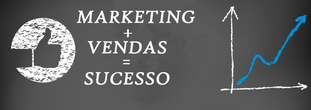 Marketing em vendas
