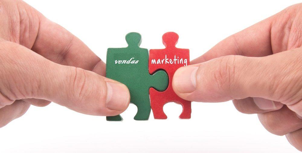 Marketing em vendas