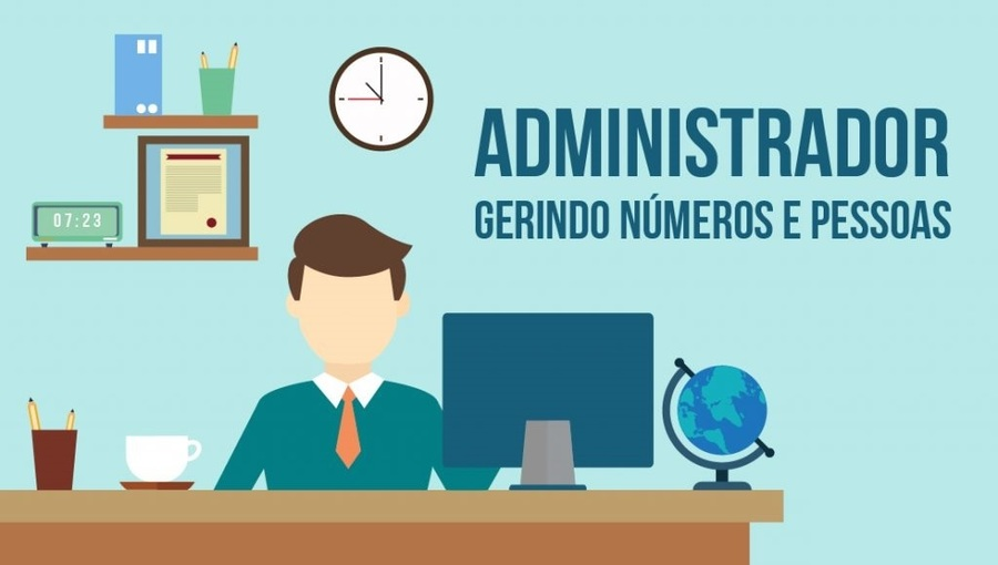 Salário da administração