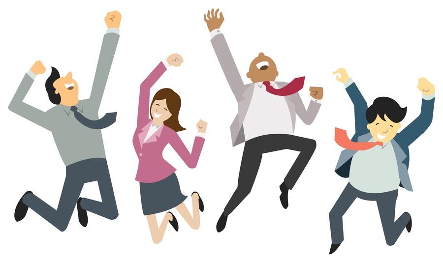 Dinâmica De Grupo Ajuda A Motivar Sua Equipe Blog Guiajá
