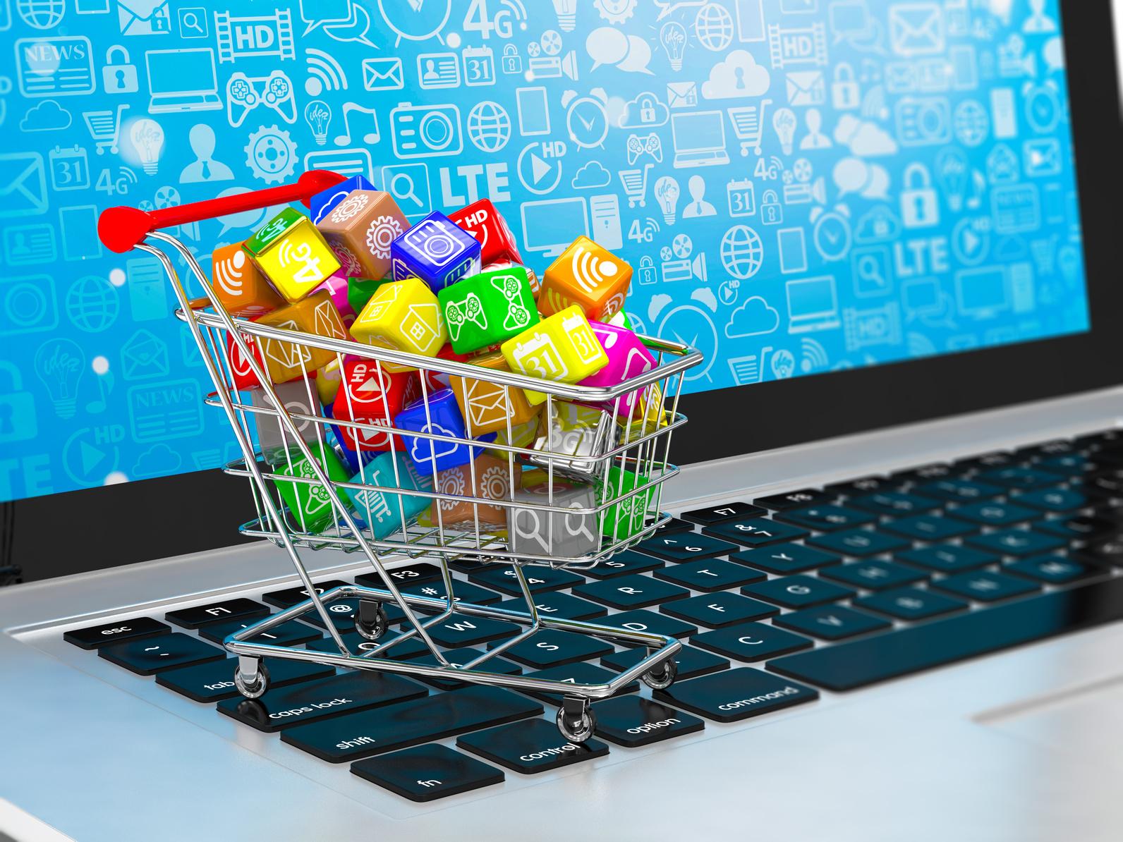 Vender na internet
