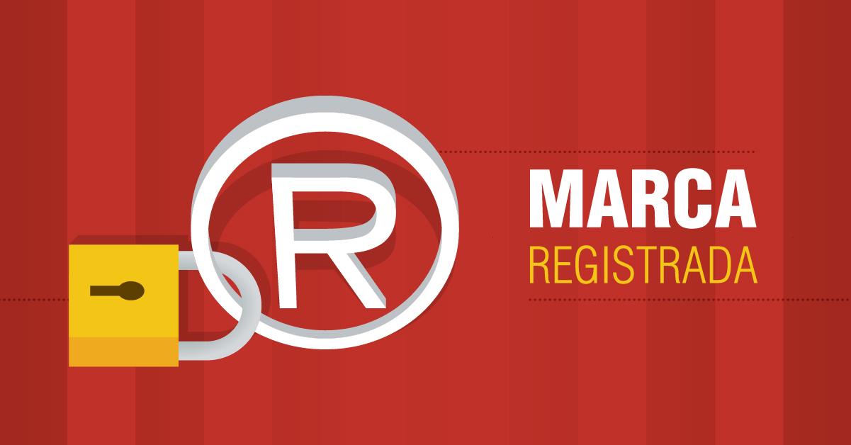 Registrar uma marca