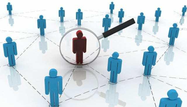 Recrutamento e seleção eficaz
