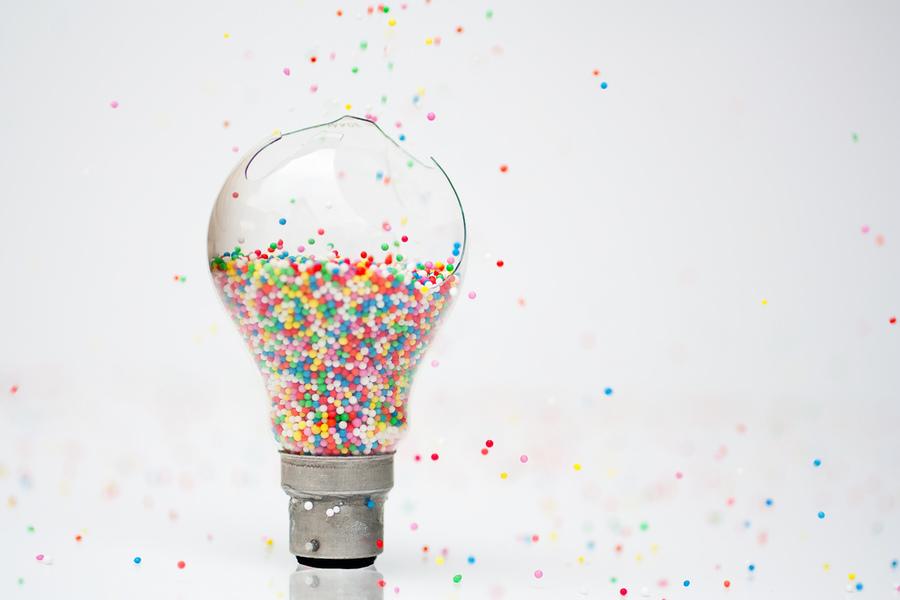 Ideias empreendedoras