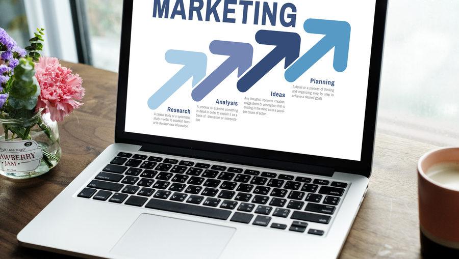 Habilidades de marketing