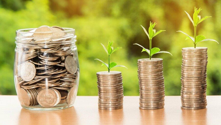 Investir com pouco dinheiro